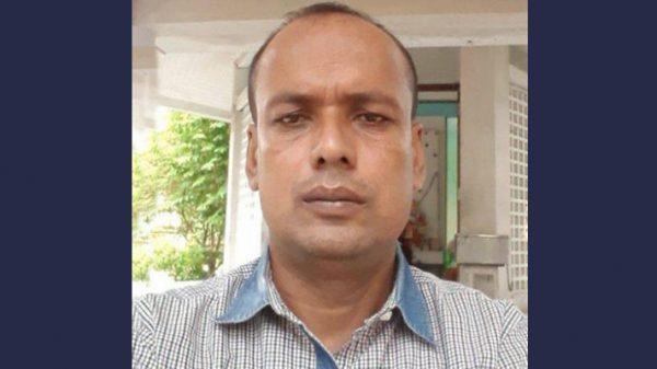 সাংবাদিক রনজিৎ মোদকের জামাতা প্রশান্ত সরকারের ১ম মৃত্যুবার্ষিকী আজ