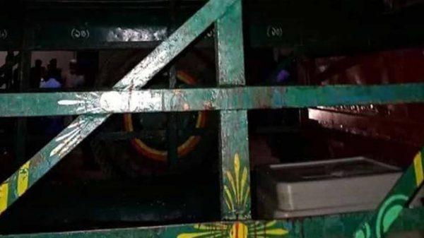 রাঙ্গামাটিতে গুলিতে নির্বাচন কর্মকর্তাসহ নিহত ৬