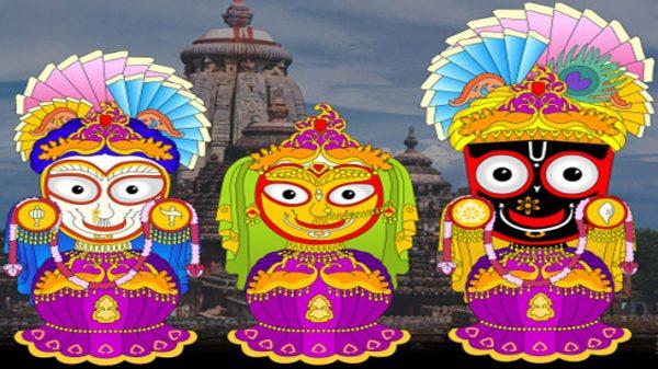 রথযাত্রা উৎসব : ভক্ত ভগবানের মিলনমেলা