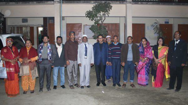 ফতুল্লা পাইলট উচ্চ বিদ্যালয়ের ম্যানেজিং কমিটি গঠন